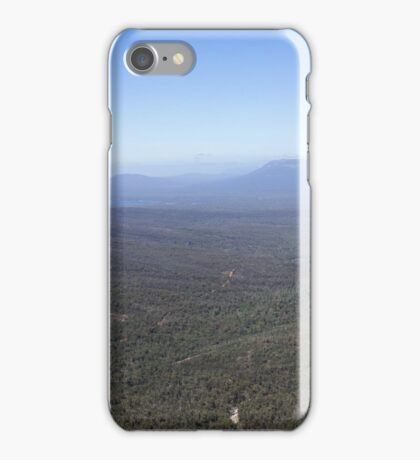 Reeds Lookout iPhone Case/Skin