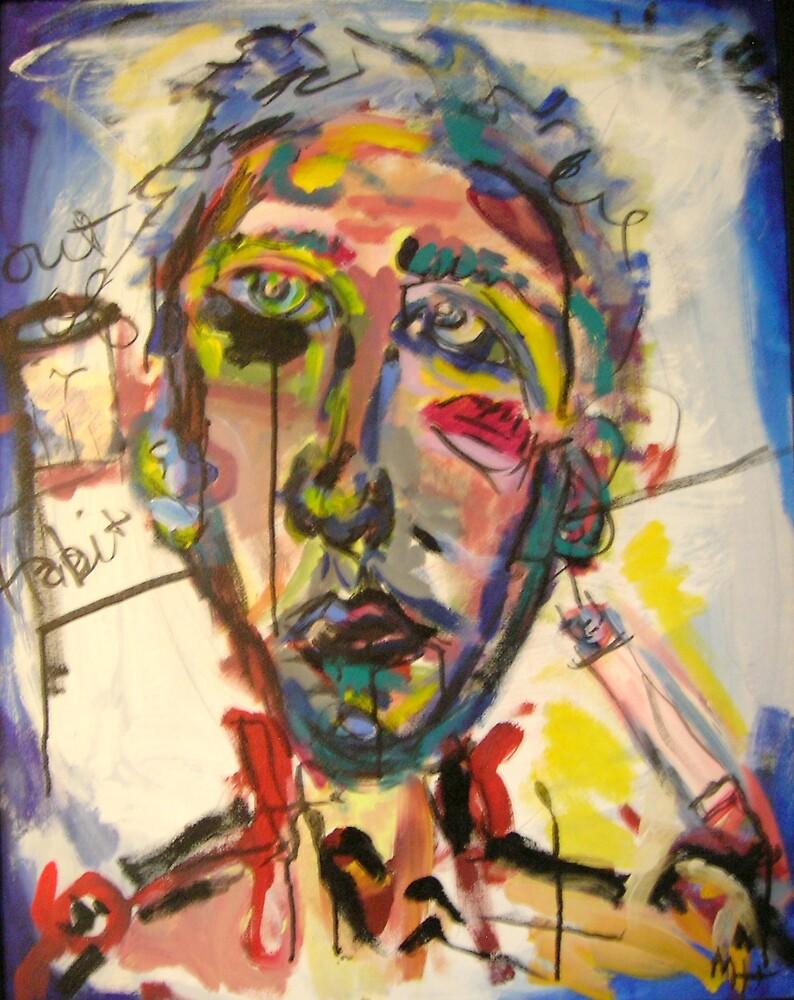 David by Micah Hearn