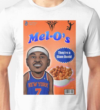 Melo's Unisex T-Shirt