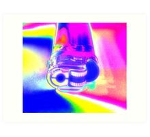 Imaginary Lighter Art Print