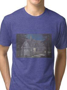 Bohemian Nights Tri-blend T-Shirt