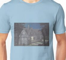 Bohemian Nights Unisex T-Shirt