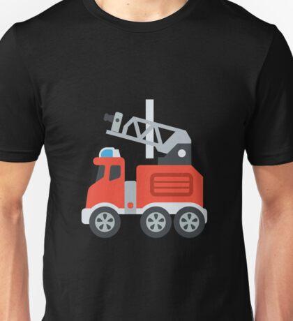 Fire Brigade Unisex T-Shirt