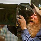 0593 The Cameraman by DavidsArt