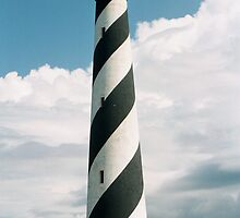 Cape Hatteras by friendlyforester