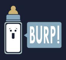 Burp (Boy) Kids Clothes