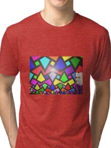Mendel Two Tri-blend T-Shirt