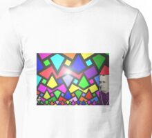 Mendel Two Unisex T-Shirt