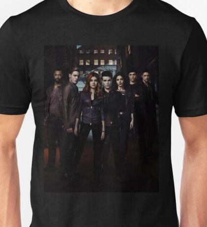 Shadowhunters #2 Unisex T-Shirt