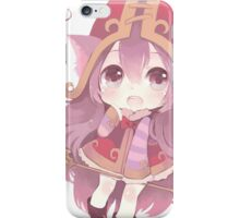Cute Lulu iPhone Case/Skin