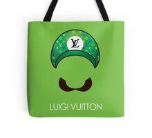 Luigi Vuitton Tote Bag