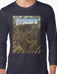 High Country Long Sleeve T-Shirt