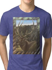 High Country Tri-blend T-Shirt