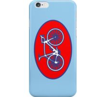 STP Bike Logo iPhone Case/Skin