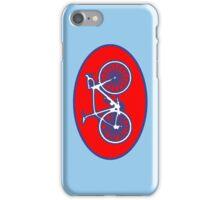 STP Bike Logo iPhone Case/Skin