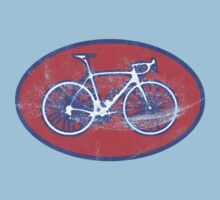 STP Bike Logo by sher00