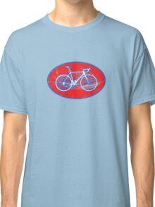 STP Bike Logo Classic T-Shirt