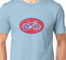 STP Bike Logo Unisex T-Shirt