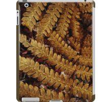 Golden Slumbers iPad Case/Skin