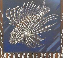 Lionfish by LawrenceJones