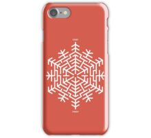 An Amazing Christmas iPhone Case/Skin