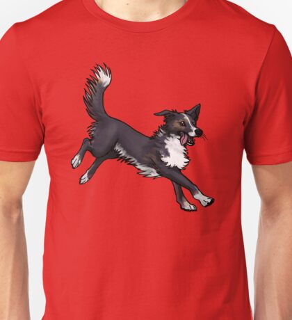 Red Ted Unisex T-Shirt