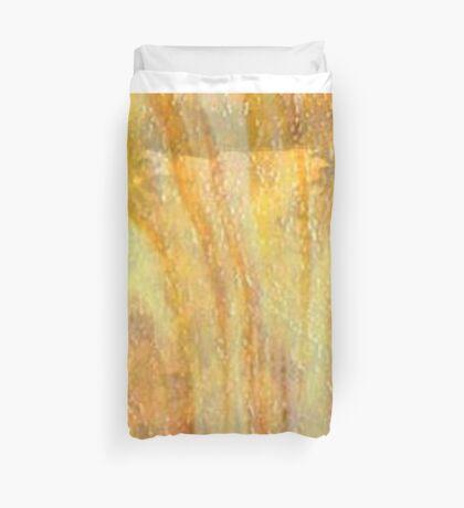 Maple Cormel Duvet Cover