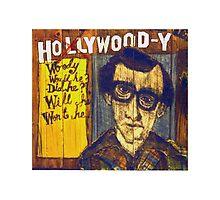Hooray for Holly Woody! by Katapillar