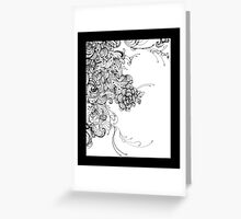 *untitled* Greeting Card