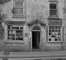 Celtic Bookshop by Ceasar