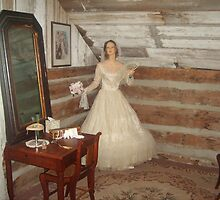 wedding from the past by woody42tn