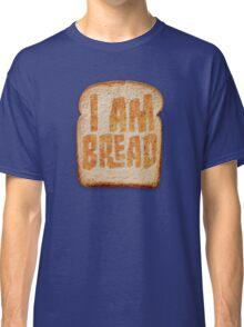 I am Bread 'Toast' logo - Official Merchandise Classic T-Shirt