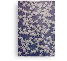 Starry Starry Night (1) Metal Print