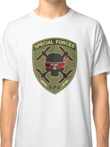 FPV Special Forces Classic T-Shirt