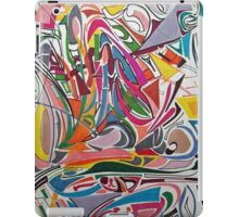 Cesar Manrique Moments iPad Case/Skin