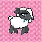 Knitting Sheep by ImpyImp