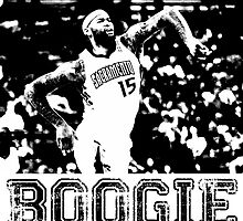 Boogie by jyejames