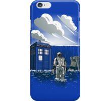Dr. Interstellar iPhone Case/Skin