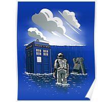 Dr. Interstellar Poster