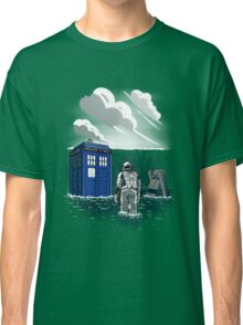 Dr. Interstellar Classic T-Shirt