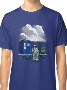 Dr. Interstellar Classic T-Shirt