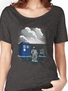 Dr. Interstellar Women's Relaxed Fit T-Shirt