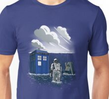 Dr. Interstellar Unisex T-Shirt