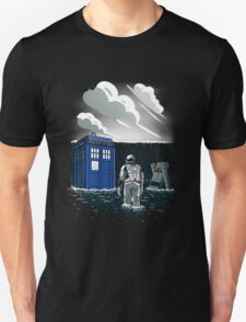 Dr. Interstellar T-Shirt