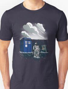 Dr. Interstellar T-Shirt
