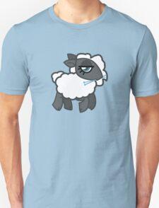 Knitting Sheep Unisex T-Shirt