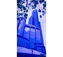 Southbank Skyscraper Photographic Print