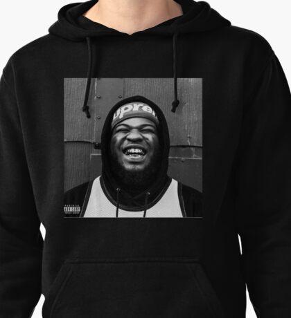#Maxo187 Pullover Hoodie