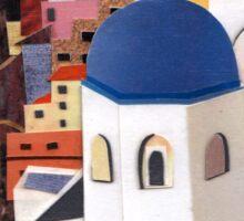 The Aegean Sticker