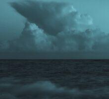 Sea Cloud by maratshdey
